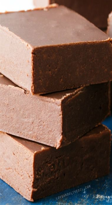 17 Best ideas about Old Fashioned Fudge on Pinterest ...