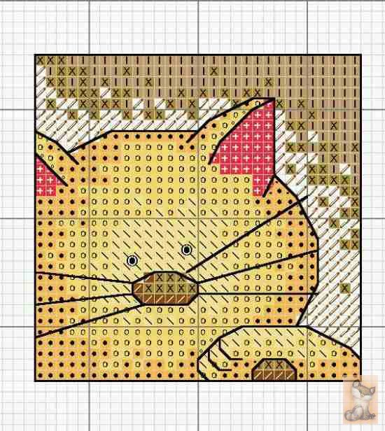 151 Best Counted Cross Stitch Cats Images On Pinterest