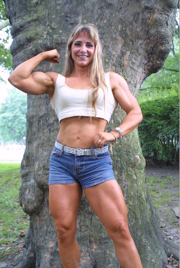 Rhonda Dethlefs Things I Like Fitness Female Athletes