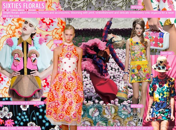 Trendstop SS14 print & pattern trends