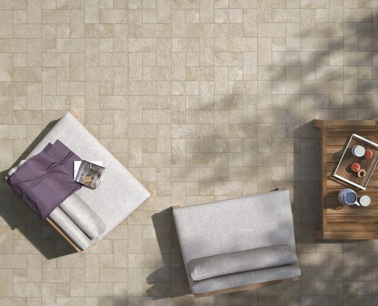 Stoneway Porfido Collection available in a variety of colour choices. Beautiful interior and exterior tiles.  #interior #tiles #exterior