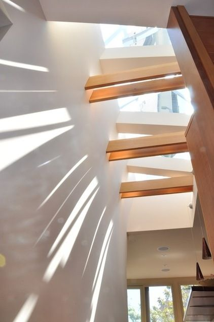 78 Best Ideas About Contemporary Skylights On Pinterest