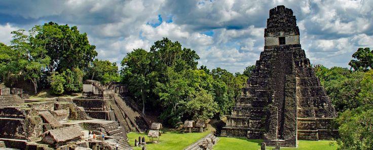 Ben jij ook gefascineerd door de rijke cultuur en natuur van Midden-Amerika? Beleef de mooiste rondreizen in Midden-Amerika via Vakantieboulevard.nl, verrassend andere reizen
