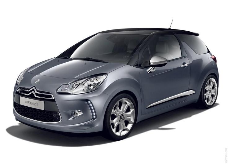 2011 Citroën DS3