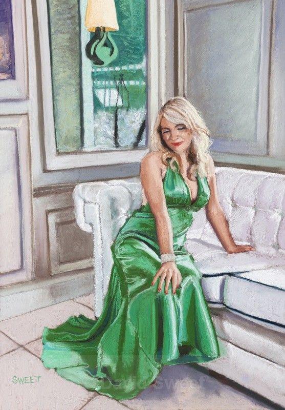 Galgorm Green - Paintings