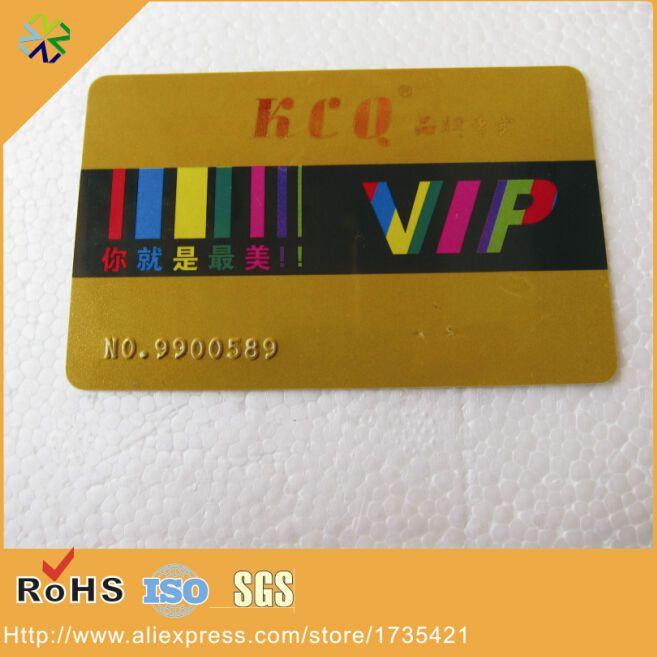 Купить товар125 кГц низкочастотный EM4200 / EM4300 / EM4305 / T4100 число тиснением пластиковые RFID vip карта в категории Карты контроля доступана AliExpress.          125 кГц низкой частоты em4200/EM4300/em4305/T4100 номер пластиковые RFID vip-карты                         Назв