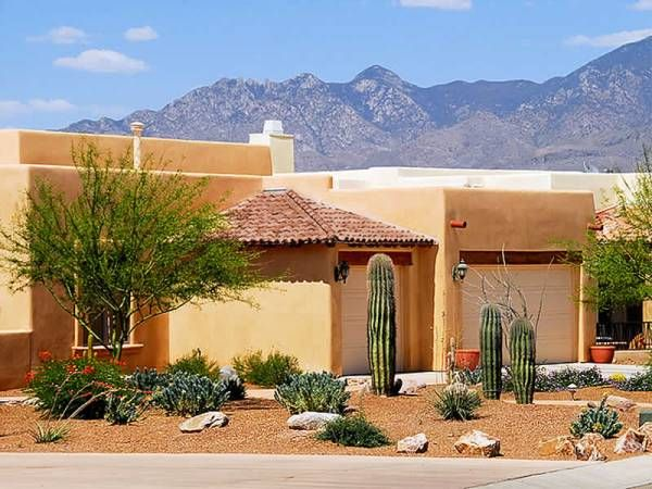 Desert Landscape Design Ideas 30 desert concept in landscaping designs ideas for small yards stones and plants desert landscaping Find This Pin And More On Desert Landscaping Ideas