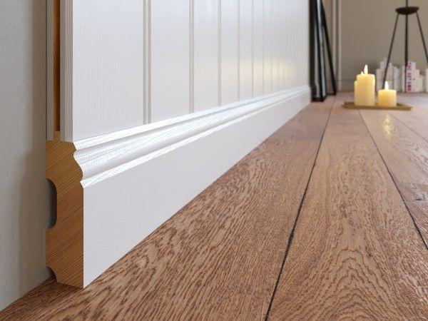 Wohnzimmer Schwedische Wandverkleidung Wandpaneele In 2020 Home Wainscoting Home Upgrades