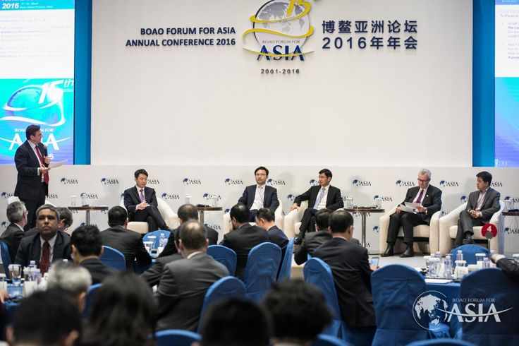 #Boao Forum for Asia 2016 is being held in #Hainan during Mar. 22-25, 2016. This international #conference has inspired leaders of all industries from #Asian countries for 15 years and it continues to work as a communication platform, showing the world the way ahead and the way out under a complicated #global environment.  #economy #news #asia #sanya #china #boaoforum #whererefreshingbegins