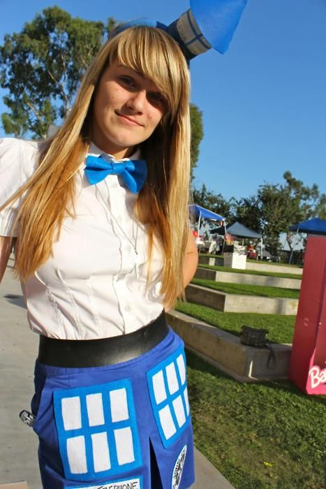 30 besten Doctor Who Cosplay!!! Bilder auf Pinterest | Cosplay ...