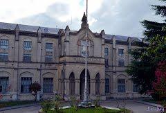 Panoramio - Photo of Colegio Nuestra Señora de Luján - Hermanos Maristas - Luján, Buenos Aires