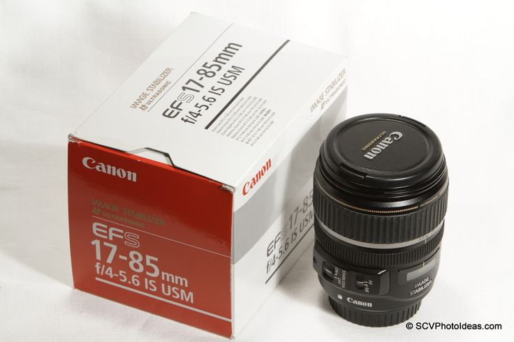 A reference page for the Canon EF-S 17-85 IS USM lens with detailed illustrations, quide to articles plus improvement and servicing recommendations. #canon #ef-s17-85ISUSM #reference #AFservice #improvement