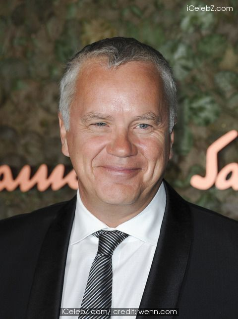 Tim Robbins  http://www.icelebz.com/events/opening_night_gala/photo3.html