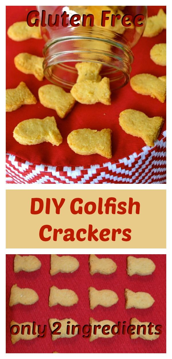 I am super excited about this recipe. Remember my Homemade Cheddar Cheese Crackers recipe? I wanted to try a gluten free version, and after many experiments with gluten free options, I found almon…