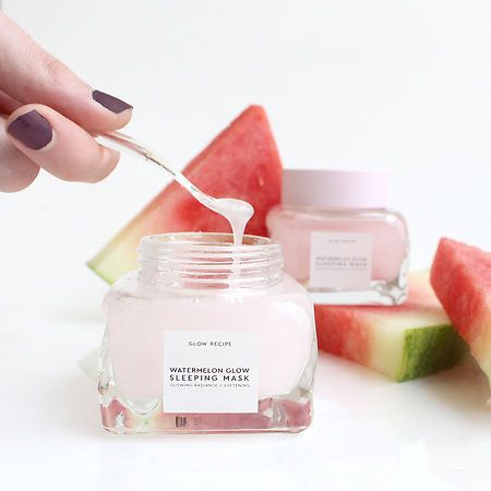 Watermelon Glow Sleeping Mask - Sephora