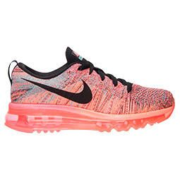 Women's Nike Flyknit Air Max Running Shoes from Finish Line. Shop more products from Finish Line on Wanelo.