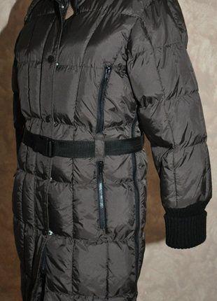 À vendre sur #vintedfrance ! http://www.vinted.fr/mode-enfants/vestes-et-manteaux/28591551-manteau-fille-t-14-ans-ou-t-36-marque-nokast-tbe-peu-porte