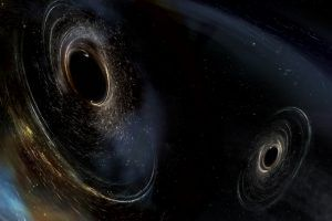 OA research in the news: LIGO detects third gravitational wave signal