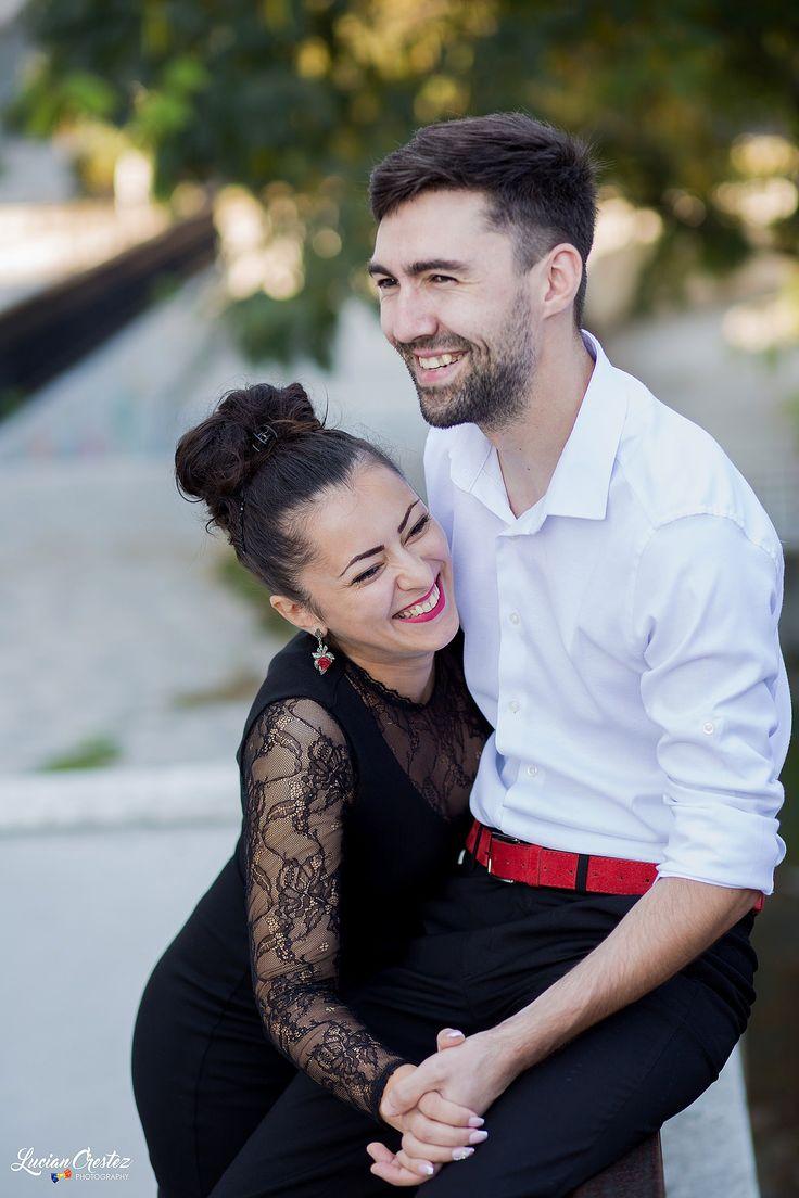 Fotografii de nunta - Lucian Crestez - Sedinta foto de logodna https://www.crestez.ro
