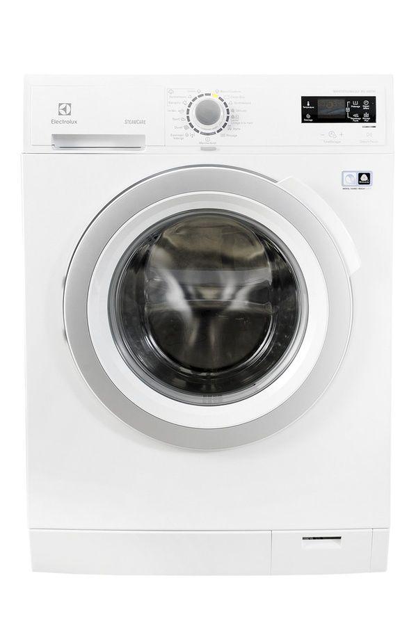 Lave linge hublot Electrolux EWF1496GZ1 STEAM CARE
