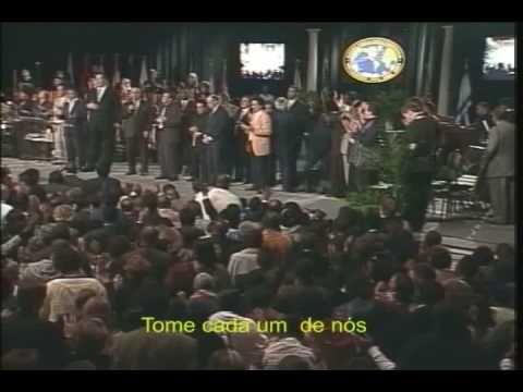 Pastor Benny Hinn (video original) - YouTube