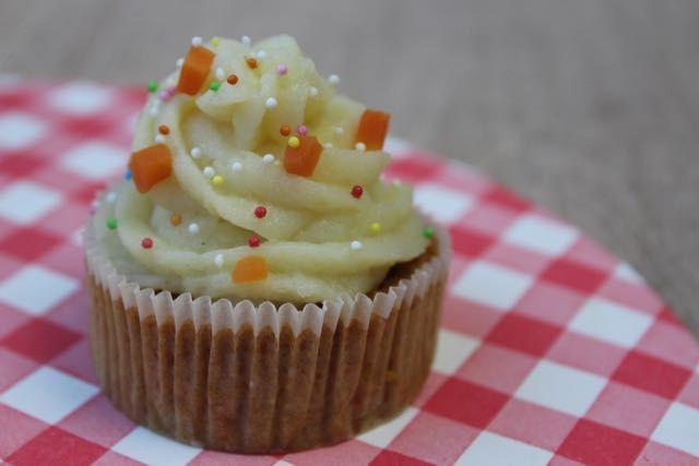 Taart voor eerste verjaardag baby recept | eethetbeter.nl