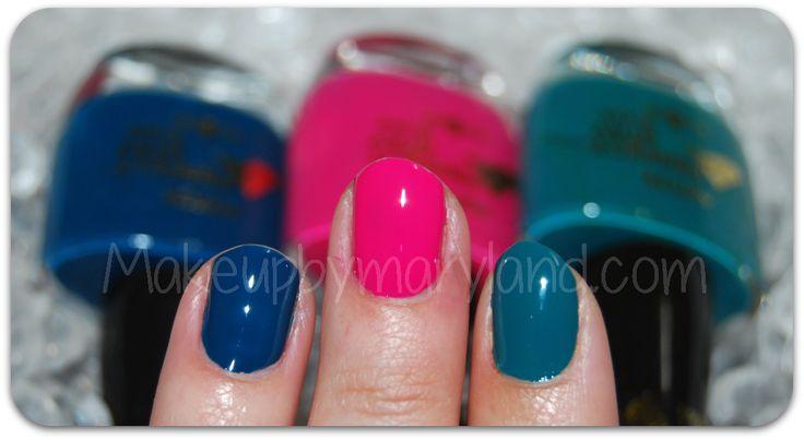 Astor Nail Varnish And Nails Makeup Beauty Nail Polish