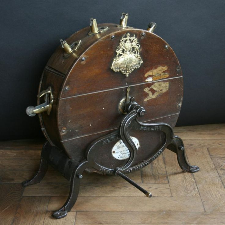Antique Knife Sharpener by KENT, High Holborn #victorian #curiosities at thearchitecturalforum.com