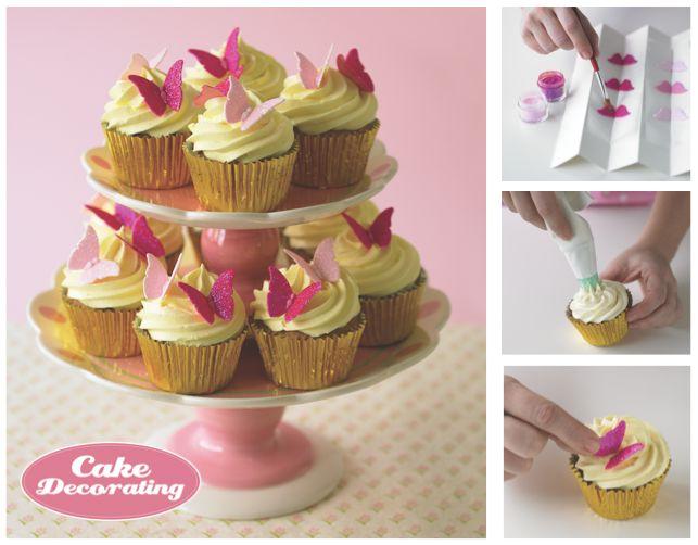 Deagostini Cake Decorating Kit : 40 best DeAgostini Cake Decorating Magazine images on ...