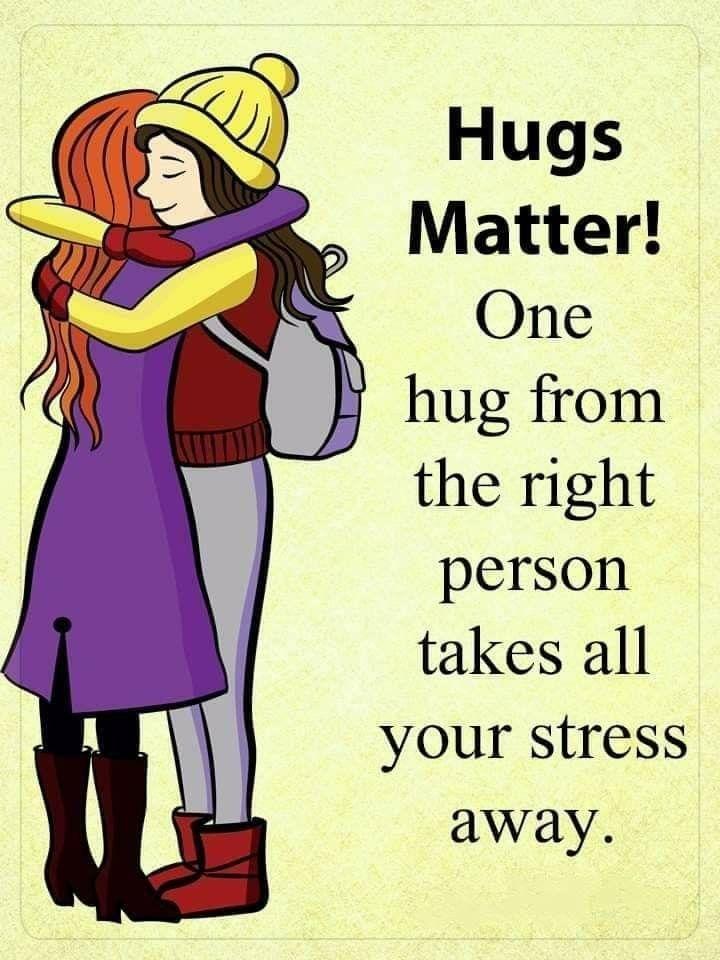Abrazo  Hug