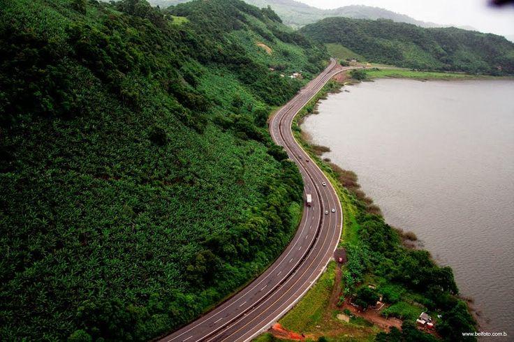 Estrada Capão da Canoa / Torres, Rio Grande do Sul