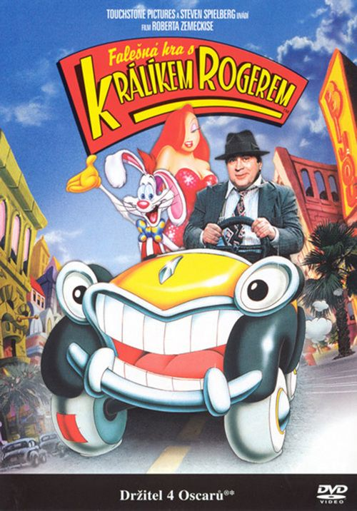 Watch Who Framed Roger Rabbit (1988) Full Movie Online Free