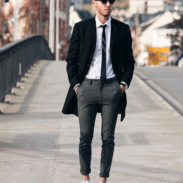 Check out this ASOS look http://www.asos.com/discover/as-seen-on-me/style-products?LookID=540293