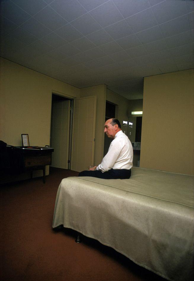 William Eggleston. 'Huntsville, Alabama' 1971