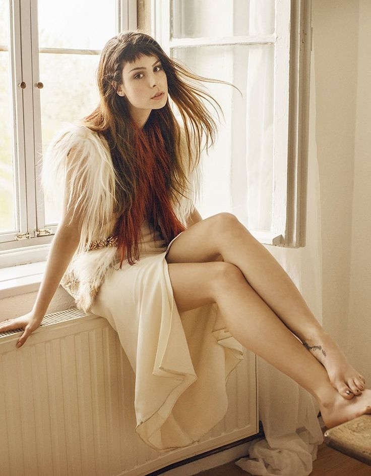 Summer of Lena: Das GRAZIA-Shooting mit Lena Meyer-Landrut