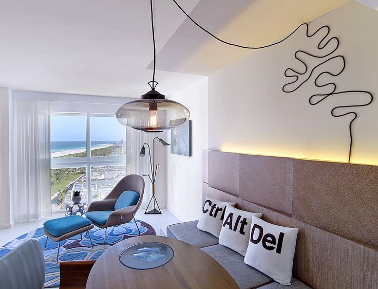 7 Brands Revolutionizing The Hospitality Market Commercial InteriorsCommercial DesignHotel