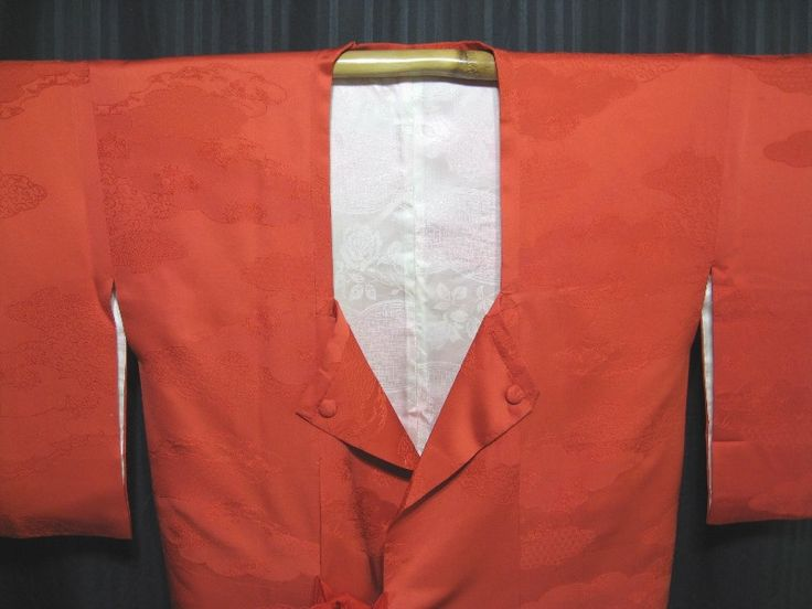 """Mandarin"" Japanique Jacket"