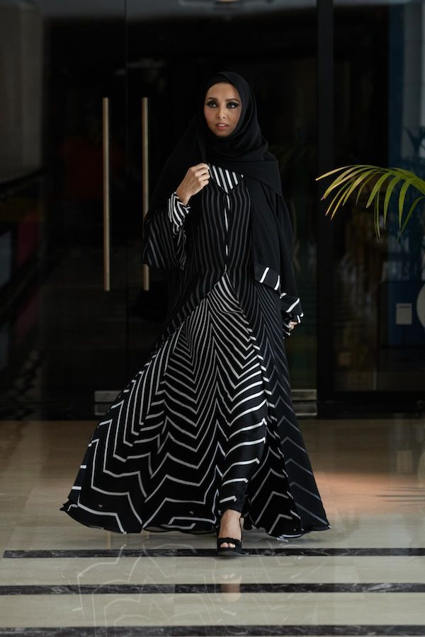 kimono Double Sided Abaya beautiful designs (6)