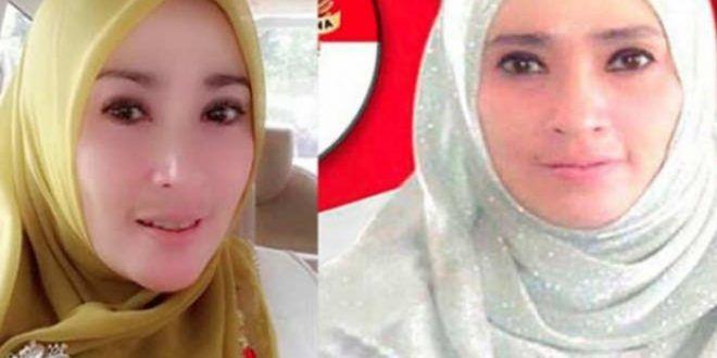 Firza Husein Dipaksa Mengaku Tentang hubungannya dengan Habib rizieq Shihab