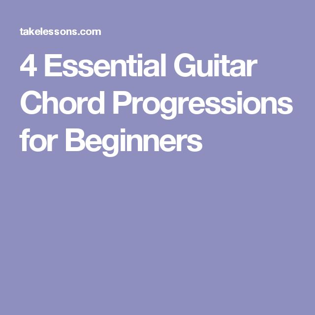 1000+ ideas about Guitar Chord Progressions on Pinterest | Guitar ...