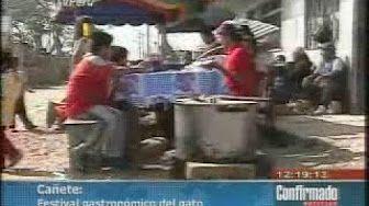 la envidia de peru a chile peruanos comiendo ratones - YouTube