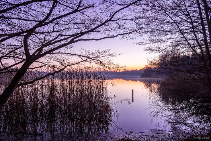 Beautiful sundown at a cold winter lake in Oldenburg, Germany.   Follow me on Instagram: https://www.instagram.com/phothomas.de/  #blankenburgersee #blankenburger #see #lake #sundown #sonnenuntergang #olympus #himmel #purple #sky #water #mft #winter #cold #romance #photo #photography #phothomas #photographer #oldenburg #rastede #bremen #fotograf #thomasweber #germany #photooftheday #picoftheday #amazing #instadaily #bestoftheday