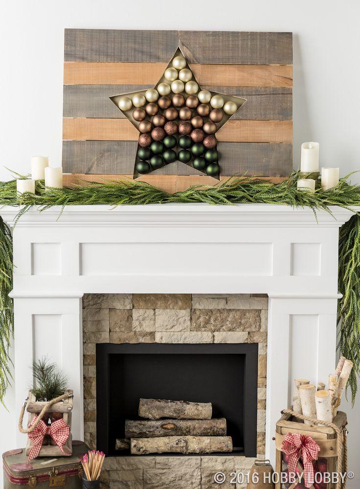 484 best christmas decor images on pinterest | hobby lobby