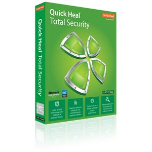 Quick Heal Total Security 2014 product key is software which provides security to your system. It protect your system from internet based viruses or threats