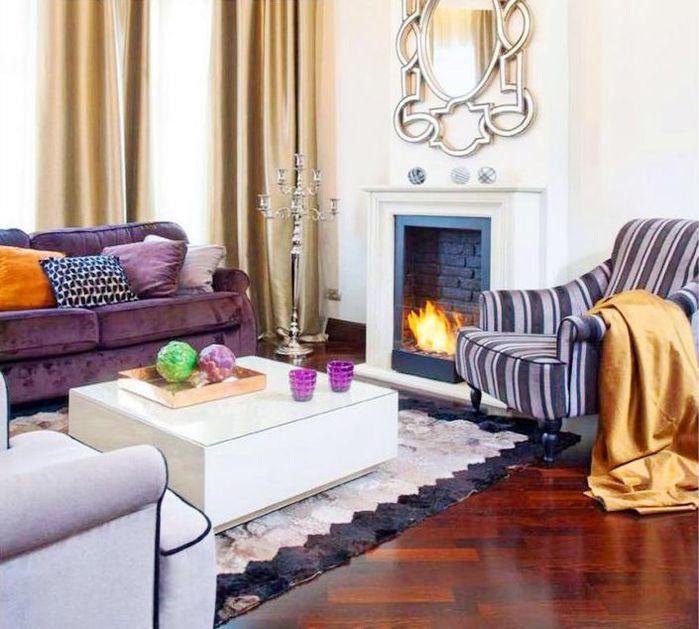 interjer_v_stile_fusion-  вы решитесь использовать стиль фьюжн в оформлении своей квартиры, то несомненно получите нестандартный и необычный, но уютный свой уголок, где будет царить полная гармония.