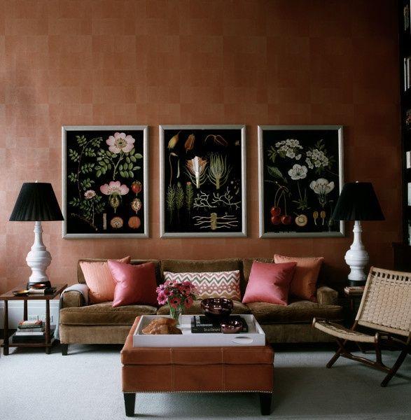 17 Best Images About Designer Steven Gambrel On Pinterest