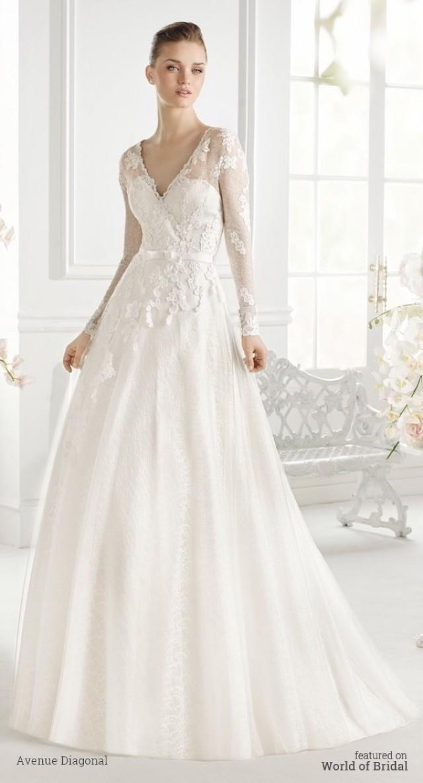 Vestidos Y Trajes De Novia Wedding And Bridal Gowns Collection