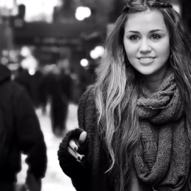my girl: Miley Cyrus, Hairstyles, Long Hair, Hair Style, Things, Beauty, Beautiful People, Mileycyrus