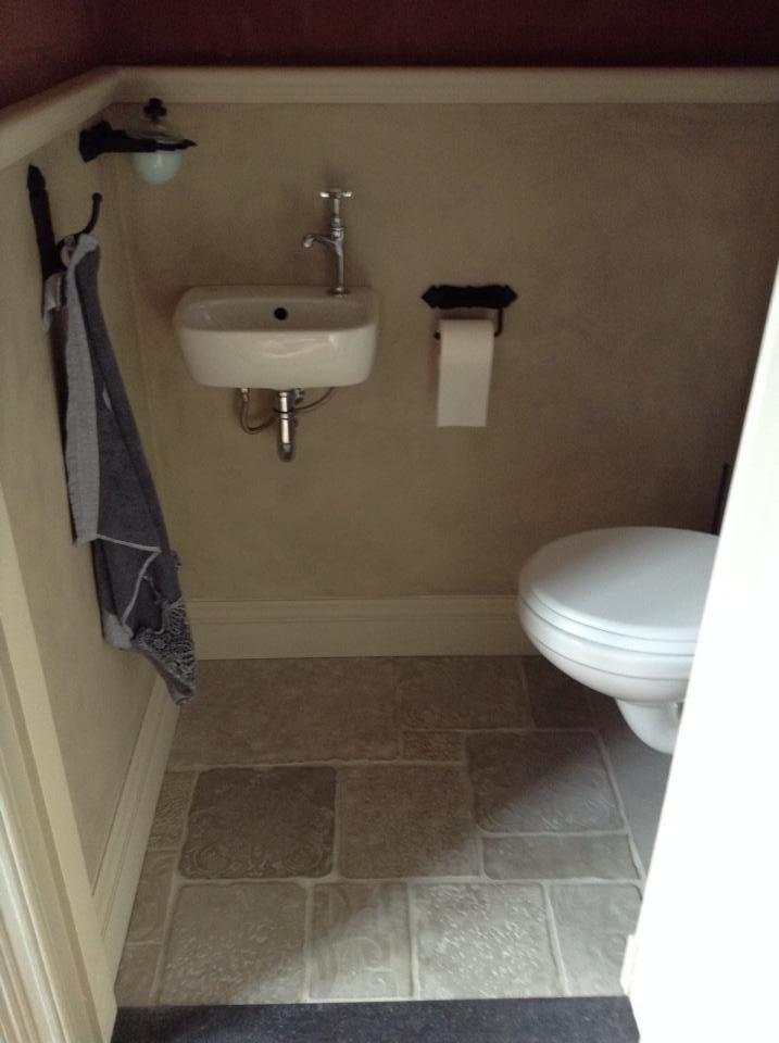17 beste afbeeldingen over landelijk toilet op pinterest toiletten betonmuren en kleine halve - Stijl van toilet ...