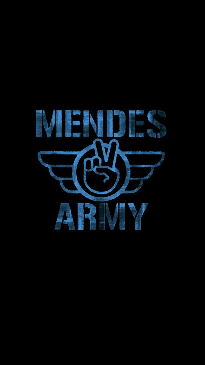 Mendes Army Forever Until Our Last Respiration We Will Be